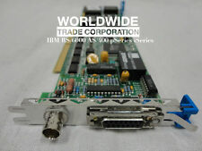 NEW IBM 3COM 00G3368 00G3369 2980 Ethernet LAN Adapt Type 2-1 RS6000 pSeries