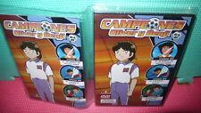 CAMPEONES - OLIVER Y BENJI - DVD 21 - EPISOD.63 - 65