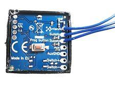 Transmetteurs sans fil pour la sécurité et la domotique