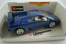 Bburago Burago Modellauto 1:18 Lamborghini Diablo 1990 Cod. 3028 *in OVP*