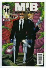 Men in Black #1 Mib Special Edition American Entertainment Variant