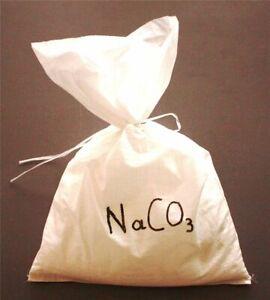 Profi Soda Pulver Natron NaCO3 Unkrautex Waschsoda Bleiche 2 5 10 kg TOP Preis n