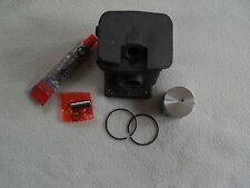 Zylinder und Kolbensatz für Stihl MS180 / 018  -   38 mm  inkl. Dichtmasse