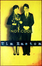 TIM EASTON Not Cool Signed Ltd Ed RARE New Litho Poster Poster