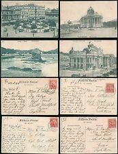 Rio de Janeiro Posted Collectable Postcards