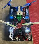 Traxxas Aton Drone 7809 With New Battery