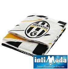 Completo lenzuola F.C. Juventus ufficiale Juve per letto Singolo una piazza 2017