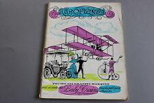 W952BABY TRAINS Train catalogue Ho aeroplanes 98 pages 27*21 cm F bateau auto