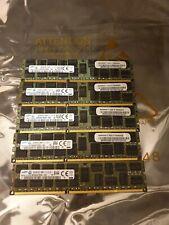 Desktop Ram 16GB Samsung DDR3 12800r