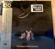 Herbie Hancock - Directstep LP [Vinyl New] Limited Ed. RSD BF Gate Jazz Album