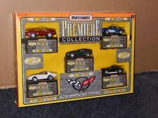 Matchbox ~ Premier Collection ~ Celebrating The 1997 Corvette ~ Limited Edition
