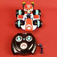 """Nintendo Super Mario Kart Hover Cart 8"""" RC Race Car"""