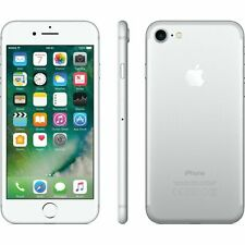 Apple iPhone 7 32GB Verizon GSM Unlocked T-Mobile AT&T 4G LTE Smartphone Silver