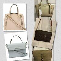 Calvin Klein Satchel Handbag Purse/Various Styles-Colors/NWT
