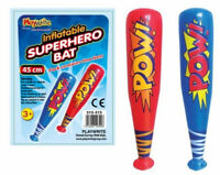 Inflatable Super Hero Bat - Pinata Toy Loot/Party Bag Fillers Wedding/Kids Gift
