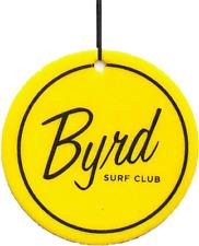 New listing Byrd Air Freshener - Salty Coconut