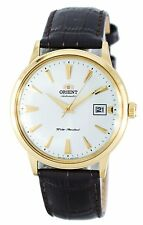 Orient 2nd Generation Bambino Automatic Power Reserve FAC00003W0 Mens Watch