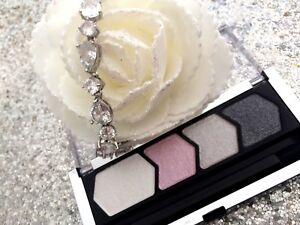 GEMEY MAYBELLINE Eyestudio Palette Quatuor Eyelids 12 Grey Pink Drama Blister