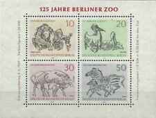 Timbres Animaux Allemagne Berlin BF2 ** lot 26845