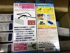 Mr.Hobby LP02 Mr.Glass Type Megane Loup 2.5x Lenses Magnifying Visor Craft Tools