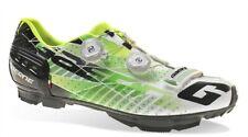 Cycling Shoes MTB Gaerne Carbon G.Sincro Green Size 45.5 US 11.5 Italian Sidi