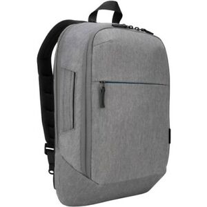Targus CityLite TSB937GL Carrying Case (Backpack/Briefcase) for 15.6  Notebook -