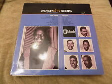 MARV JOHNSON / THE FALCONS Motor City Roots LP comp