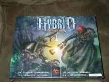 Rackham Games - HYBRID - Nemesis Altered States - Fantasy rpg game (SEALED)