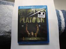 Platoon *Brand New* (Blu-ray Disc, 2011,)