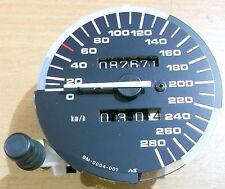 BMW K1200 RS 589 Instrumentos De Cabina Tacho