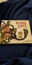 Rival Sons Head Down 2012 CD UK