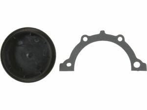 For 2001-2002 Workhorse P30 Crankshaft Seal Kit Rear Victor Reinz 25861HT