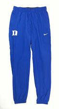 New Nike Men's L Duke Blue Devils Hyperelite Showtime Basketball Pant 867760 $75