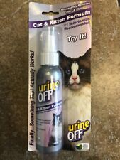 Urine Off Cat and Kitten Formula