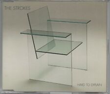 THE STROKES -Hard To Explain- U.S. 4 track CD Single