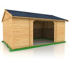 14ft x 10ft MOBILE FIELD SHELTERS FOR SALE - STRONGEST ON EBAY