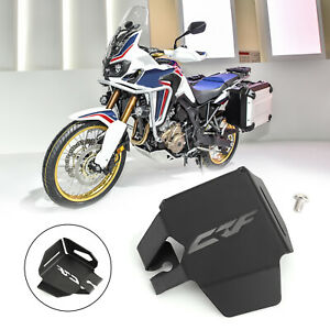 Rear Brake Fluid Reservoir Guard Cover for HONDA CRF1000L Africa Twin 2018-2019