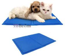 Artículos de color principal azul de poliéster para perros