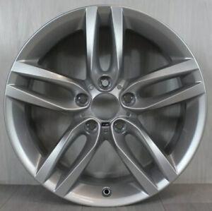 """NEW Single 18"""" BMW 1-series F20 F21 F22 F23 461M FRONT 7.5J wheel P/N: 7846784"""