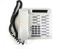 Siemens optipoint 500 Basic blanco sistema teléfono sistema telefónico cable-teléfono