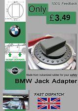BMW 3 SERIES 98+ E46 E90 E91 E92 E93 F30 M3 JACKING TOOL JACK ADAPTER PAD small