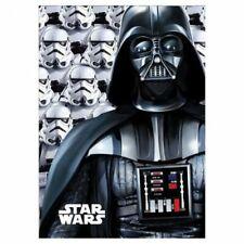Star Wars Darth Vader Fleece Blanket