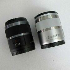 Xiaoyi YI M1 42.5mm F/1.8 Micro 4/3 Lens for Panasonic GF6 G6 G7 GF7 GF8 GF9 SLR