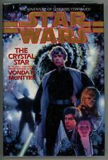 Star Wars: The Crystal Star by Vonda N. McIntyre First Edition