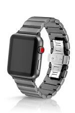 Juuk Velo Cosmic Grey LT Apple Watch Band GVLGYLT
