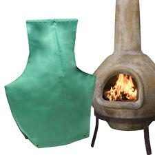 Heavy Duty Water Dust Proof Medium Chimnea Chiminea Cover Rain Cold Protector