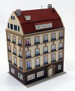 Built up Vollmer 5 Story Building Home Goods Retail /upper floors residential HO