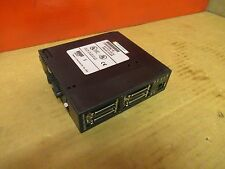 GE FANUC MOTION MATE DSM302 MODULE IC693DSM302-AC DSM300 2 AXES USED