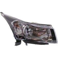 New Passenger Side New Passenger Side DOT/SAE Headlight For Chevrolet Cruze