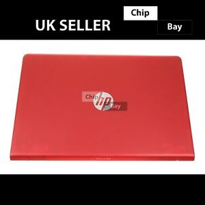 HP 15-CC541NA 15-CC LAPTOP 15.6 SCREEN LID TOP PLASTIC RED EAG7400303A